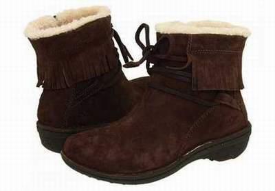 Chaussures ugg jeu
