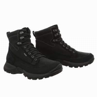 chaussure de randonnee mc kinley aquamax chaussures randonnee pieds plats. Black Bedroom Furniture Sets. Home Design Ideas