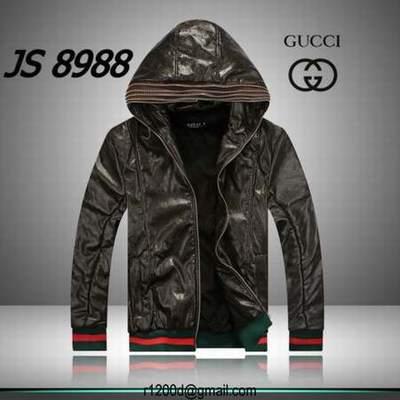 3e1d125d6db Veste Gucci Homme Pas Cher