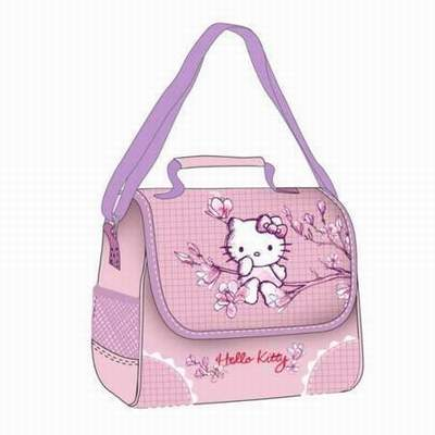 Sac de sport hello kitty sac transport hello kitty chien sac a main hello kitty by camomilla for Vente de piscine pas cher